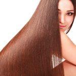 Домашние средства для выпрямления волос