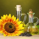 Подсолнечное масло для волос: полезные свойства и рецепты
