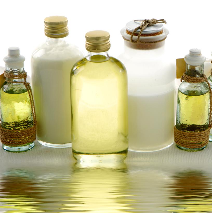 Как смыть масло с волос подручными средствами