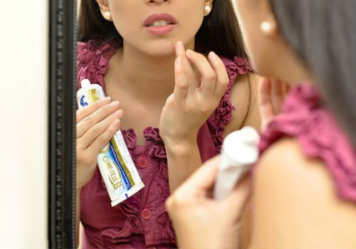 как пользоваться зубной пастой