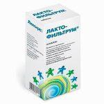 Лактофильтрум помогает избавиться от прыщей