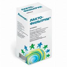 лактофильтрум от прыщей как принимать