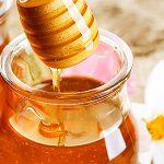 Вкусные рецепты из меда для волос