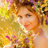 Какие травы защищают от выпадения волос