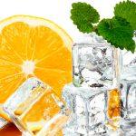 Умывание льдом: рецепты для любого типа кожи