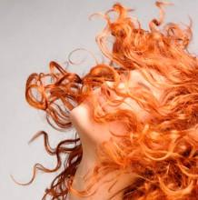 как правильно красить волосы хной