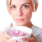 Как распарить лицо для домашних косметических процедур