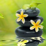 Удивительные свойства массажа горячими камнями