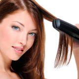 Нужна ли термозащита волосам?