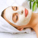 Секреты альгинатной маски для лица