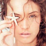 Сосудистые звездочки на лице: причины и способы лечения