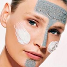 маски для комбинированной кожи