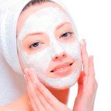 Как приготовить маску-пленку для чистки пор