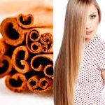 Маски для волос с корицей: рецепты красоты