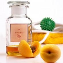 Абрикосовое масло для лица применение