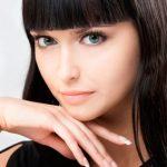 Как красить волосы басмой