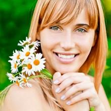 Фитоэстрогены для женщины