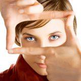 Как избавиться от коричневых кругов под глазами