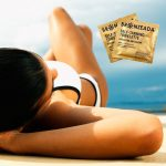 Салфетки «Бронзиада» —  загорелая кожа в любое время