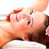 Механическая чистка лица для глубокого очищения кожи