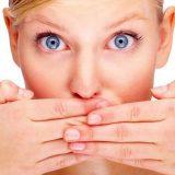 Почему у женщин растут усы и как от них избавиться