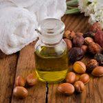 Применение арганового масла в косметологии