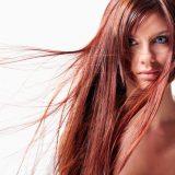 Как смыть хну с волос после окрашивания