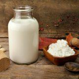 Молочная сыворотка для лица, универсальное косметическое средство