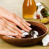 Рецепты домашних ванночек для укрепления ногтей