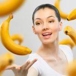 Ароматное чудо: банановые маски для волос