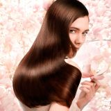 Как придать блеск волосам: секреты красоты
