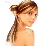 Мелирование на фольгу: популярная процедура окрашивания отдельных прядей волос