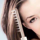 Дарсонваль для волос подарит красоту, здоровье и силу