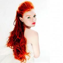 как восстановить окрашенные волосы