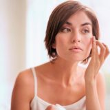Подкожный клещ на лице: симптомы, лечение, профилактика
