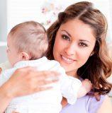 Как избавиться от пигментных пятен после родов