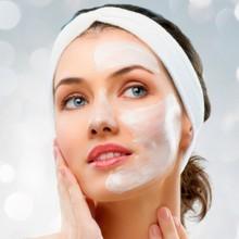 маски для чистки лица