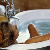Как принимать скипидарные ванны по Залманову в домашних условиях