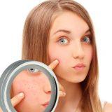 Как сузить поры на лице, советы и рецепты