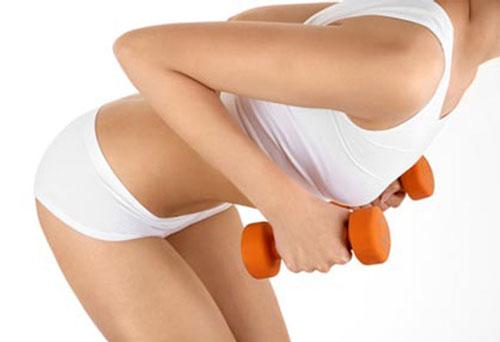 как предотвратить обвисание груди