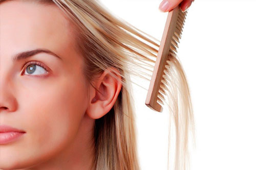 почему путаются волосы