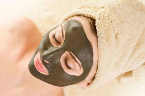 как приготовить маску от черных точек