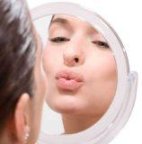 Как убрать морщины над верхней губой быстро и эффективно