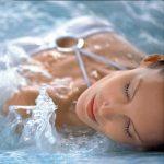 Как принимать жемчужные ванны, какие показания и противопоказания существуют?