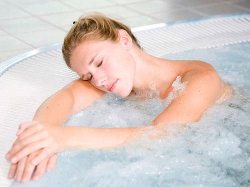 показания жемчужные ванны