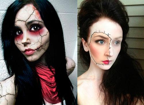 идеи макияжа 2