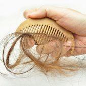 сильно выпадают волосы, что делать