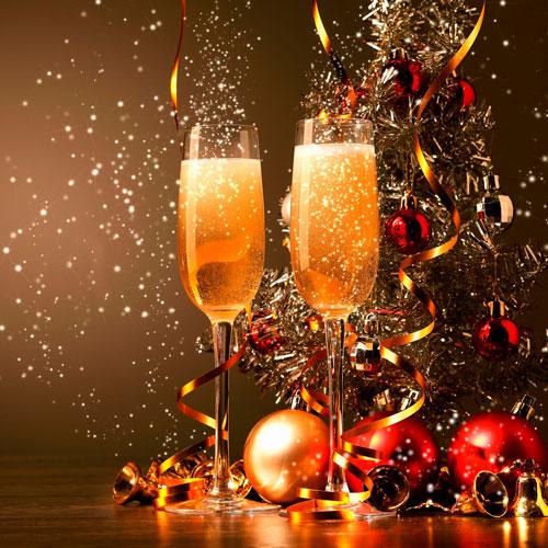 как загадывать желание на новый год
