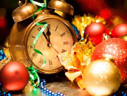 Как загадать желания способы на новый год