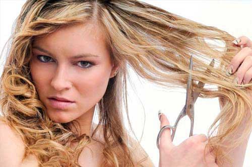 когда стричь волосы в декабре 2016